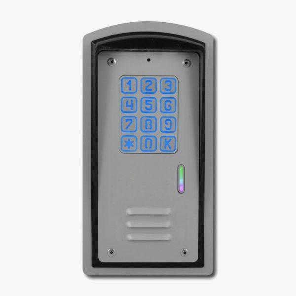 Sterownik kontroli dostępu z szyfratorem