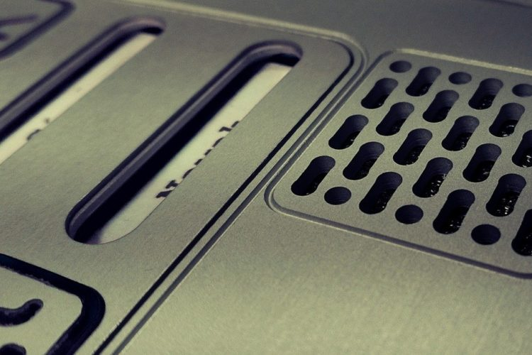 Domofon dwurodzinny z szyfratorem Radbit Novum