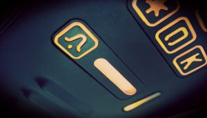 Domofon jednorodzinny z szyfratorem Radbit