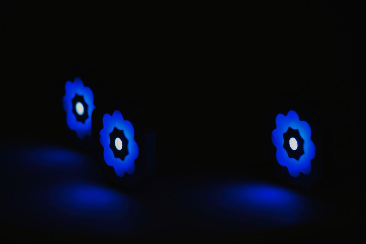Oświetlenie schodowe LED