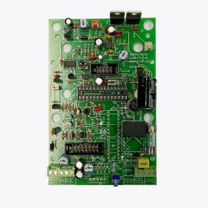 płytka elektroniki KEC4v3 / KDNv2