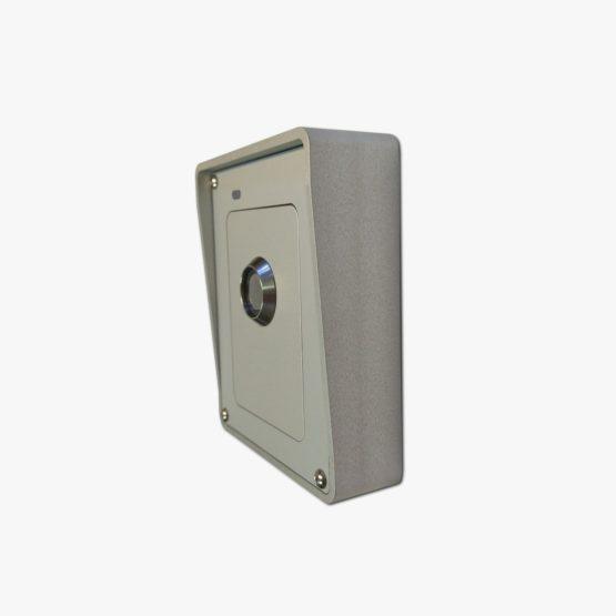 Kontrola dostępu - pastylki dallas